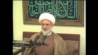 الشيخ زهير الدرورة - متى يجب قضاء شهر رمضان