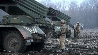 Артилерія ЗСУ