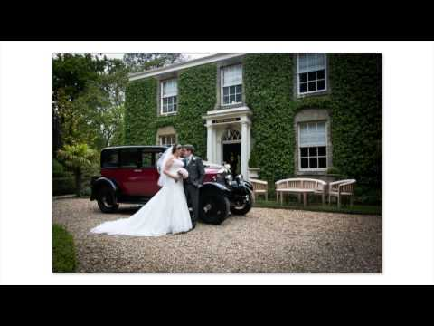 Crab & Lobster Wedding Photography | Thirsk | North Yorkshire