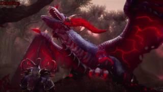 World of Warcraft: Legion - Квестовая цепочка: Ярость Малфуриона (Альянс)