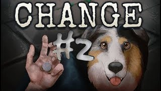 ASMRtist Plays - CHANGE: A Homeless Survival Experience (PART 2)