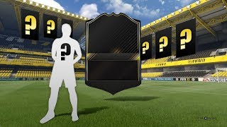 FREE ONE TO WATCH ITEM UNLOCKED! - FIFA 17 ULTIMATE TEAM