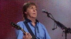 Paul McCartney Orlando May 19 2013 - Paperback Writer - FRONT ROW