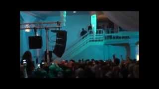 BOUZOUKIA  NIGHTS STOCKHOLM Video