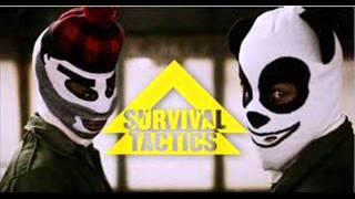 Joey Bada$$ - Survival Tactics (Instrumental) Video