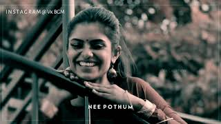 Vilagathe Album Song whatsapp Status | Feeling of Love |By Vk_Bgm Page