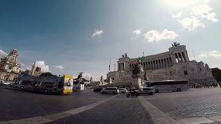 Travel-Roma