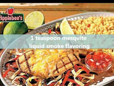 recipe: margarita chicken and shrimp recipe applebees [19]