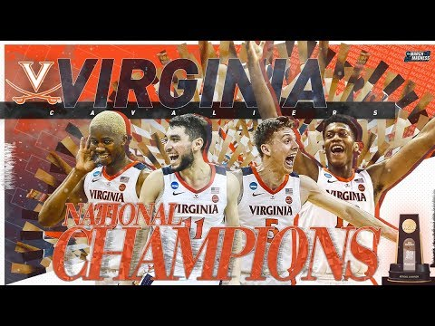Virginia vs. Texas Tech: 2019 National Championship extended highlights
