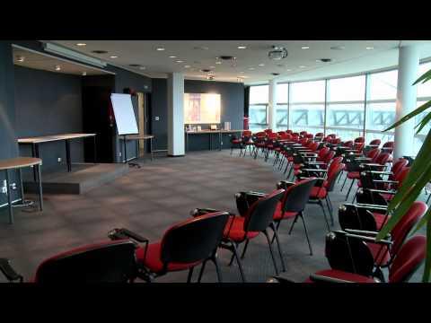 Nouveautés au Centre d'Affaires de l'aéroport Lyon-Saint Exupéry
