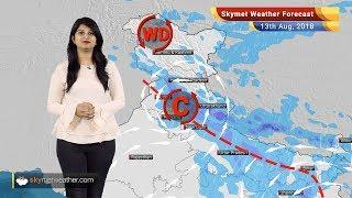 Weather Forecast for August 13: Kerala Floods to persist; rain in Mumbai, Konkan and Goa