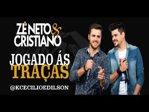 Zé Neto e Cristiano Jogado ás Traças