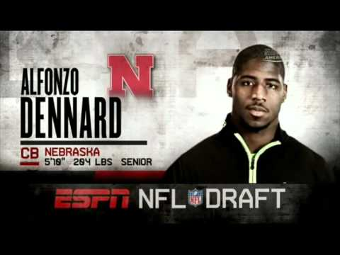 NFL Huskers - 2012 Draft