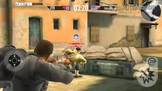 BROTHERS IN ARMS 3 : MULTIPLAYER GAMEPLAY #1