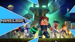Buduję własne metro - Minecraft