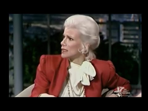 Joan Rivers Carson Tonight Show 1981