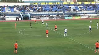 Marbella FC 0-2 FC Cartagena (16-12-18)