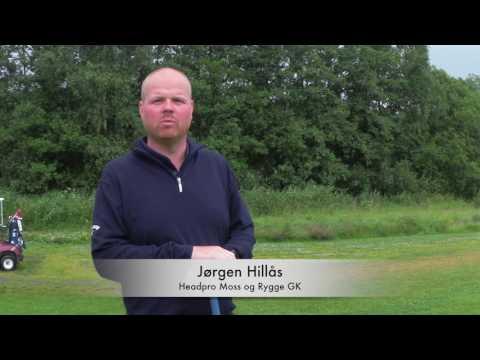 Jørgen Hillås lengre driver