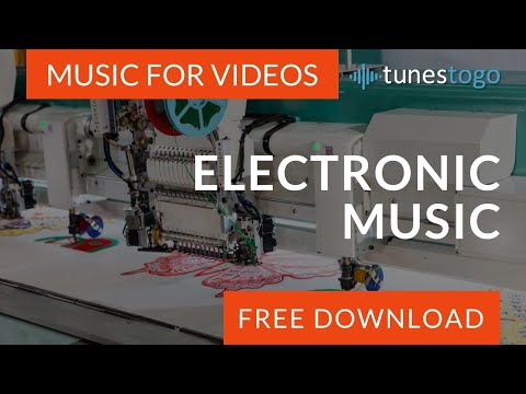 Tech, engineering and technology background music for YouTube videos | Free Download