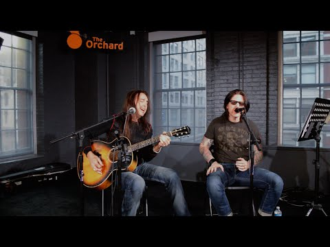 """Black Star Riders at The Orchard: """"The Killer Instinct"""" (Live) (Acoustic)"""