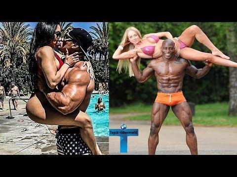 Top 10 Best Fitness Couple Motivation Workout
