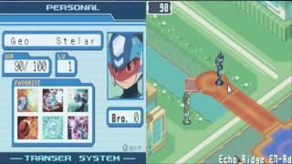 MegaMan StarForce Pegasus - Part 3
