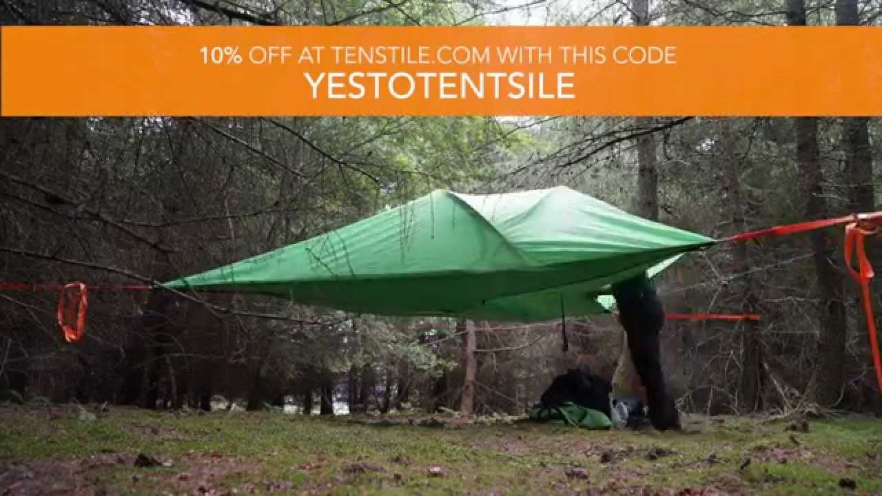 c92413f53 How to set up a Tentsile Connect Tree Tent