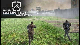Special Counter Force Attack ★ GamePlay ★ Ultra Settings