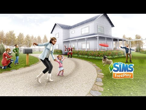telecharger les sims freeplay pour pc