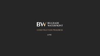 Construction Progress Update | June 2021