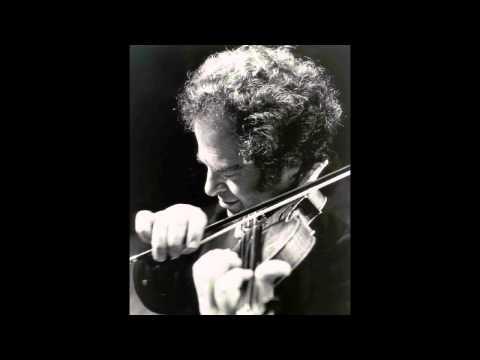 Клип Pablo de Sarasate - Zigeunerweisen, Op.20