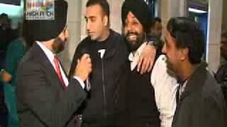 Satinder sartaaj wolverhampton BIRMINGHAM uk tour interviews live jaswinder hayer punjabi song sai