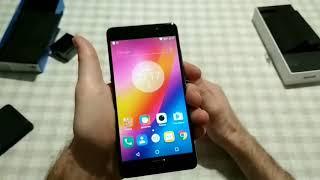 LENOVO P2 круче Xiaomi Redmi Note 4. Распаковка.