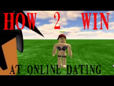 Win at online dating