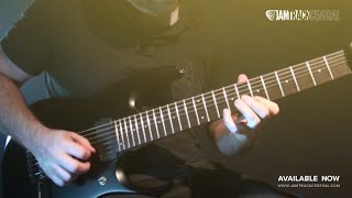 Paul Wardingham's 20 Epic Metal Licks!