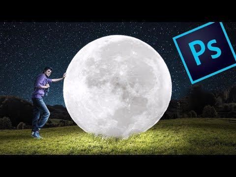 Fotomanipulación   Manipulación de fotografía con Adobe Photoshop   Curso tutorial paso a paso