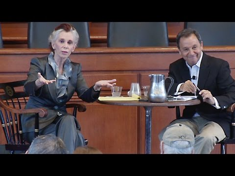 Sex, Lies and Justice: a conversation between Catharine MacKinnon and Ron Suskind