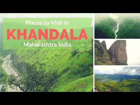 Places to Visit in Khandala   Things to do Khandala   Best Time to Visit Maharashtra   India