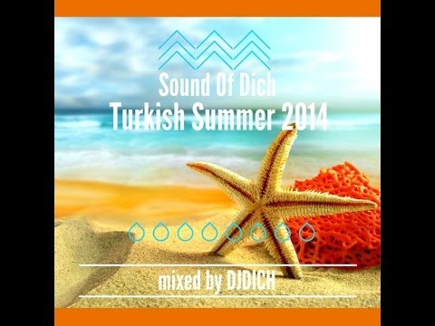 Turkish Summer 2014 by DJDich