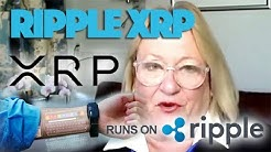 Ripple XRP: Is The US Navy Paying A Company To Develop A Chip That Can Integrate With Ripple?