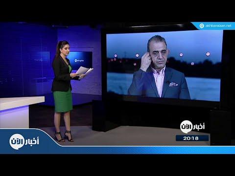 غارات عراقية تقتل قائد جيش الكواسر بداعش  - نشر قبل 2 ساعة
