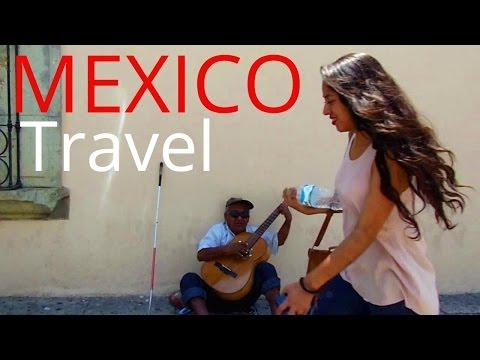 Exploring Southern Mexico: Chiapas, Oaxaca, Mexico City