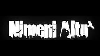 Nimeni Altu - Inger si demon Lyrics