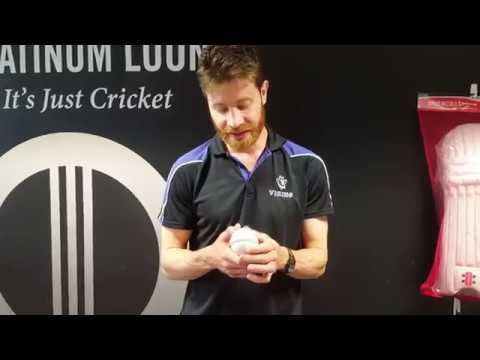 It's Just Cricket County Matador Cricket Ball Update - NOW AVAILABLE IN WHITE!