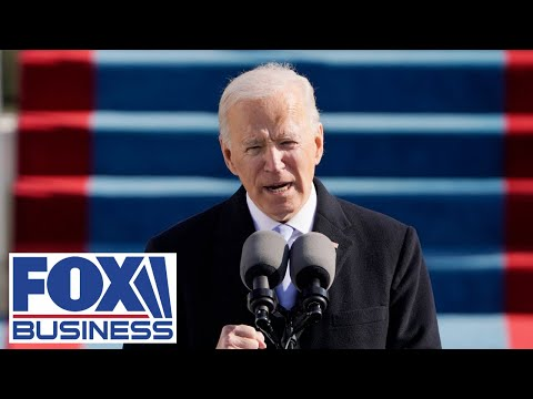 Biden delivers remarks on administration's COVID-19 response, signs executive orders