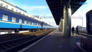 ЖД станция Раздельная - 27 октября 2013 г.