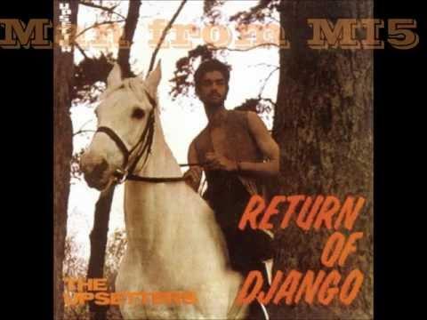 The Upsetters - Return Of Django [1969]