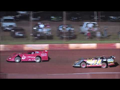 Dixie Speedway 9/5/15 Super Bomber Feature!