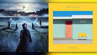 ON MY HAPPY WAY - Alan Walker x Zedd (feat. Sabrina Carpenter & Elley Duhé) [MIXED MASHUP].mp3