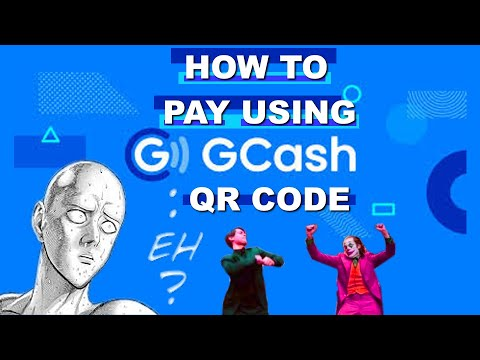 How to pay using GCASH QR Code with Voucher Tutorial